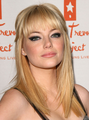 Emma as a blonde - emma-stone photo