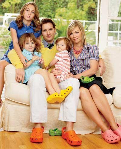 Facinelli Family!