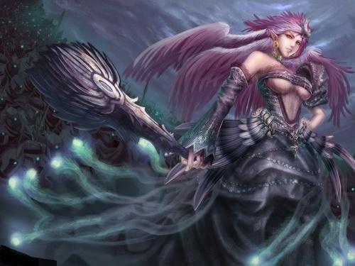 pantasiya Angel
