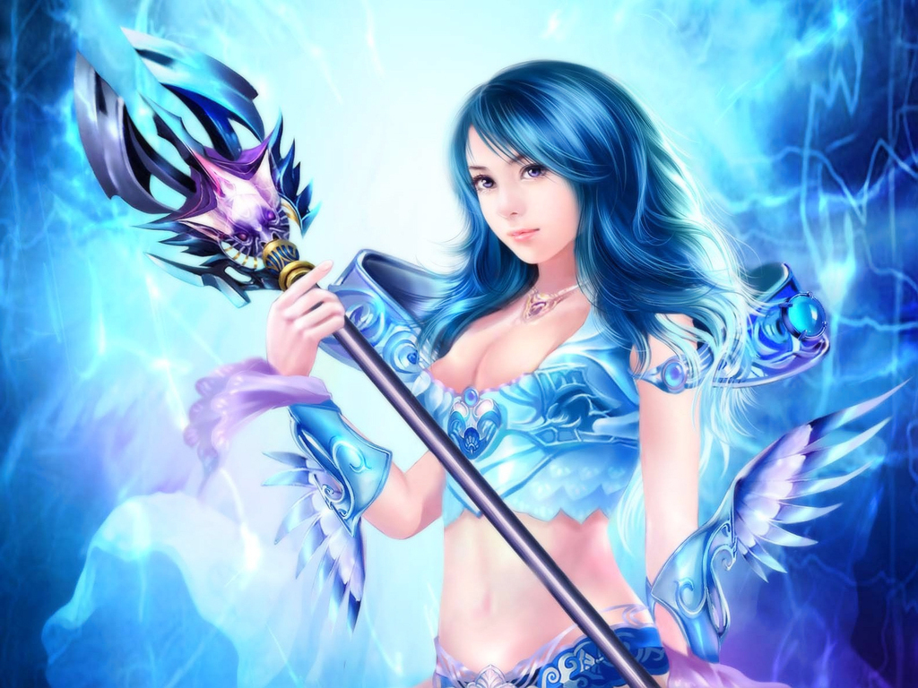fantasy images fantasy girl hd wallpaper and background