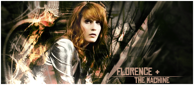 Florence + The Machine Фан Art