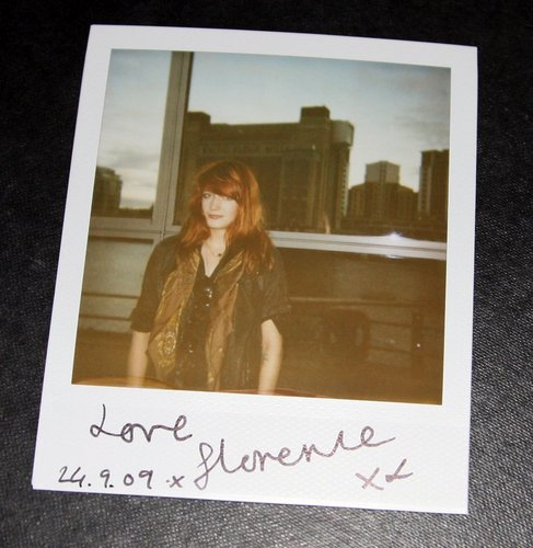 Florence + The Machine 팬 Art