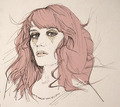 Florence + The Machine प्रशंसक Art