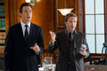 Franklin & Bash Bro-Bono Photos