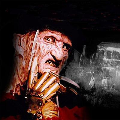 Freddy From A Nightmare On Elm kalye 1984