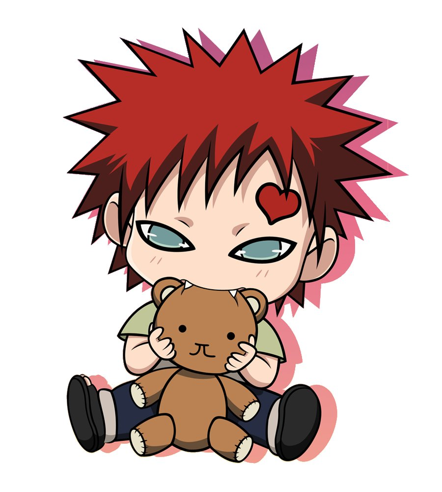 Suna no Gaara images Gaara HD wallpaper and background ... Gaara Chibi Wallpaper