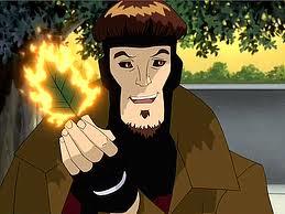 Gambit - X-Men Evoluti...