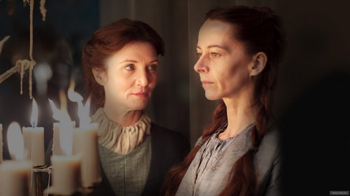 Catelyn & Lysa