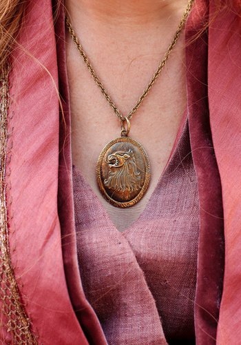 Cersei's halsketting, ketting