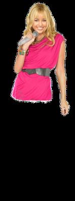 Hannah Montana 4