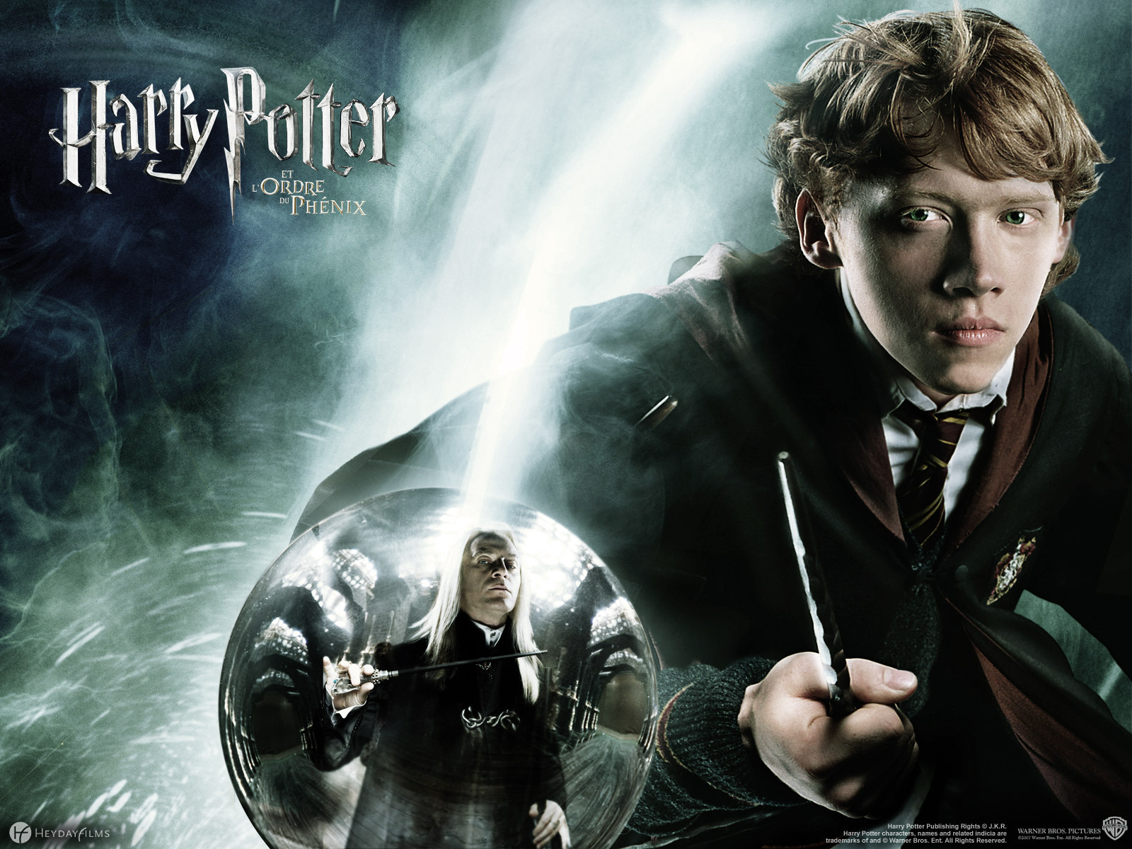 harry potter and the order of the 2007 ronald weasley wallpaper 23219537 fanpop