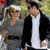 Hilary Duff & Mike Comrie Foto called Hilary & Mike