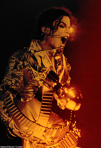 History tour ~ Mikey