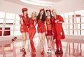 Hot summer - kpop-girl-power photo