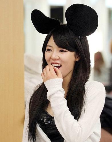 Hyuna <3