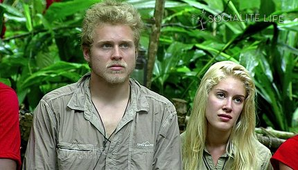 Spencer Matthews won't be replaced on I'm A Celebrity ...