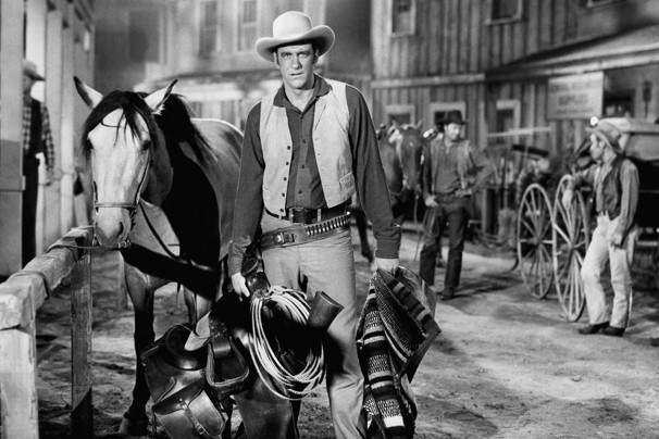 Gunsmoke Images James Arness Wallpaper And Background