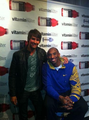 James & Kobe