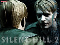 James Sunderland - silent-hill wallpaper