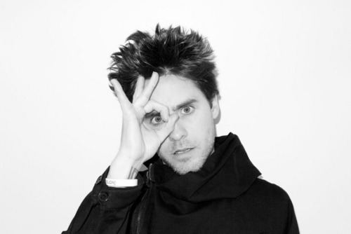 Jared Leto da Terry Richardson (New Pics)