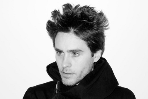 Jared Leto par Terry Richardson (New Pics)