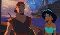 Jasmine/Sinbad