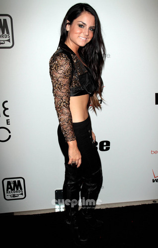 JoJo: post-BET Awards Celebration jantar in Beverly Hills, June 26