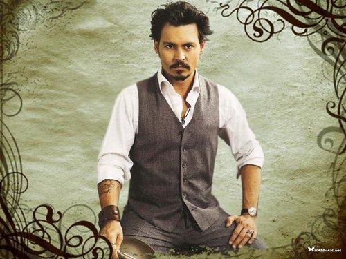 Johhny Depp
