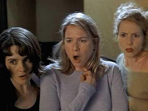 Jude , Bridget & Shazzer