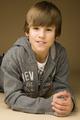 Justin Bieber Look-a-like
