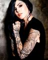 KAT:)♥ - kat-von-d photo