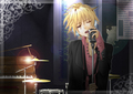 Kagamine Len - vocaloid-boys photo