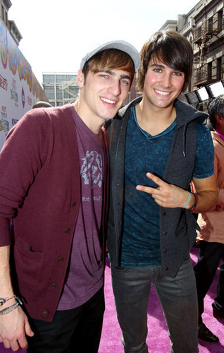 Kendall & James