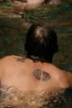 Kendall tattoo