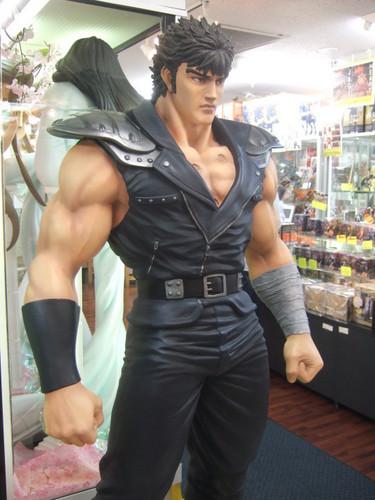 Kenshiro Figure