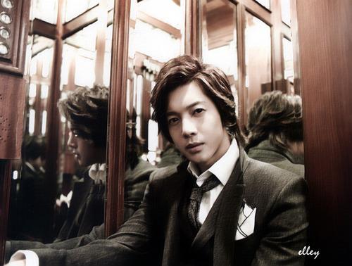 Kim Hyun Joong 4ever
