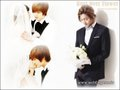 Kim Hyun Joong wedding