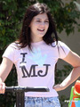 Kylie Jenner on a Segway in Calabasas, June 25 - kylie-jenner photo
