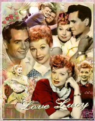 623 East 68th 通り, ストリート 壁紙 called LUCILLE BALL