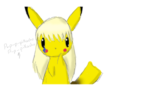 Lady Gaga Pokemon