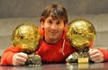 Leo Messi Photoshoot - lionel-andres-messi photo