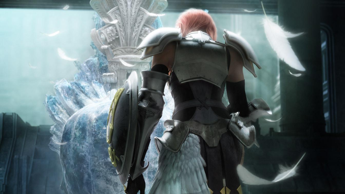 女神エトロの騎士の誕生