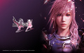 Lightning - final-fantasy-xiii-2 wallpaper
