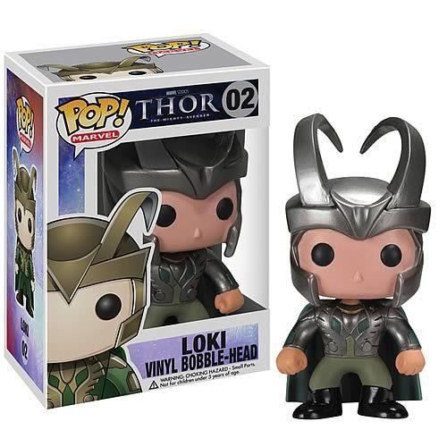 Loki Toys