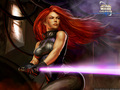 MARA - mara-jade-skywalker photo
