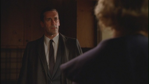 Mad Men - Tomorrowland - 4.13 - mad-men Screencap