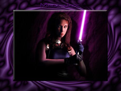 Mara Jade Skywalker wallpaper called Mara
