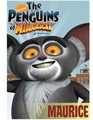 Maurice - penguins-of-madagascar photo