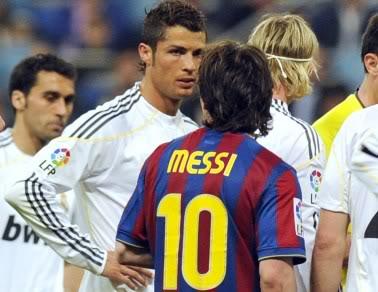 Messi Von DeViL