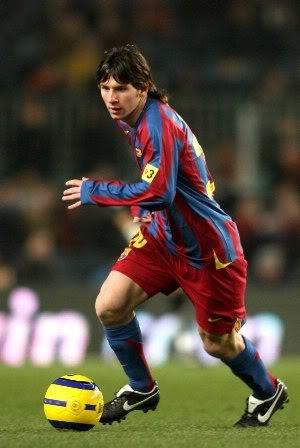 Messi.!